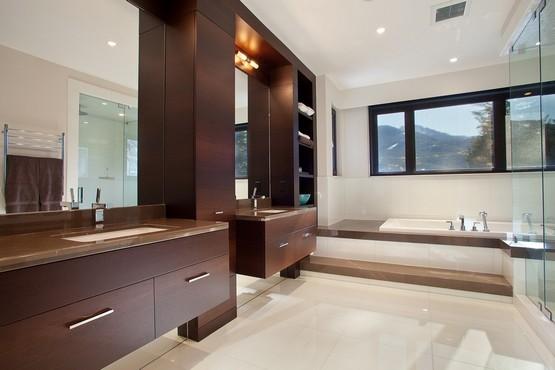 Modern Luxury Bathrooms: Simplypatricia